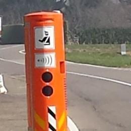 Guanzate, proteste per i nuovi autovelox  «Raccolte 550 firme per eliminarli»