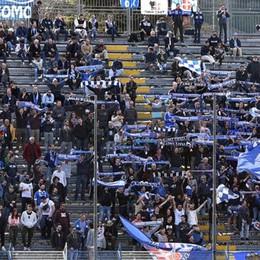 I tifosi azzurri sono pronti  ad accogliere Akosua Puni