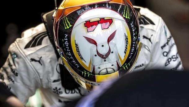 F1: la