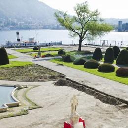 Villa Olmo, presentato il progetto  «Sarà il polo culturale della città»