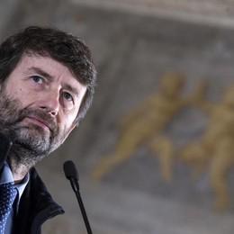 A Firenze il primo G7 dedicato a Cultura