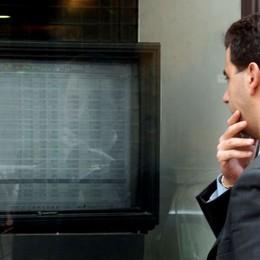 Borsa: Milano chiude guadagnando l'1%