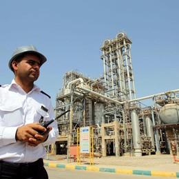 Memorandum Russia-Iran su gas e nucleare