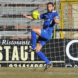 Como all'ultimo respiro Fissore fa 1-1 a Lucca