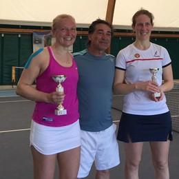 Como Tennis Tour: che numeri Oltre 120 giocatori a Lomazzo