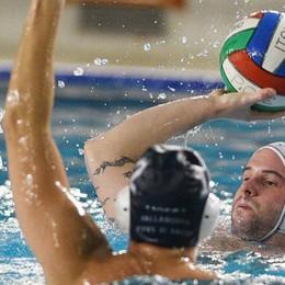 Como Nuoto, spareggio playoff  Bergamo va all'assalto a Muggiò
