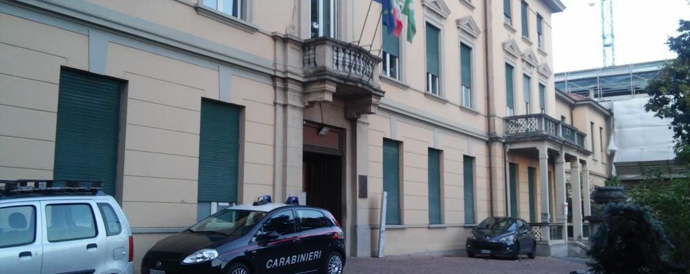 Ospedale, colpo da 200mila euro  A Cantù i ladri sapevano già cosa rubare