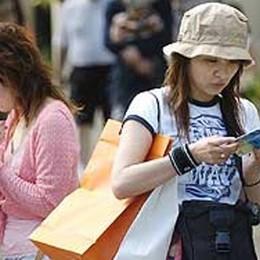 App comasca per lo shopping cinese