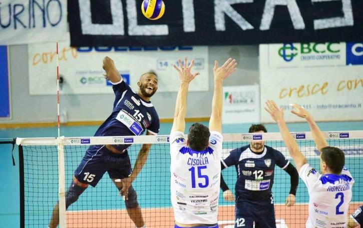 Pool Libertas, tie-break fatale  Salvezza: Brescia va sul 2-1