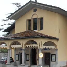Convento chiuso, tornano le voci   E Dongo si mobilita: «Salviamolo»