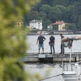 Cadavere di donna nel lago  Ripescato allo Yacht club