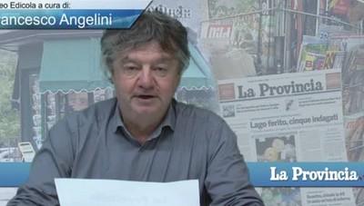 Video Edicola / Prima Pagina del 17 maggio 2017