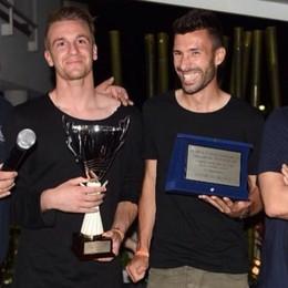 Il migliore è Zanotti  Sua la Coppa Borgonovo