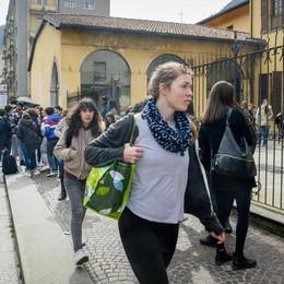 Settimana corta in tutte le superiori? Risparmio di 200mila euro l'anno