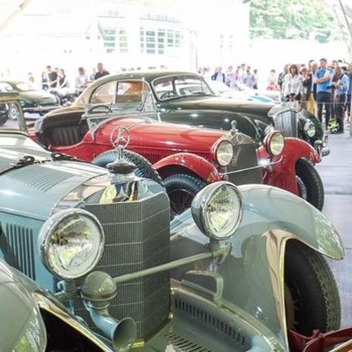 A Villa Erba  ventimila persone  Motori, fashion e  auto da sogno