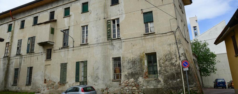 Villa Somaini S Fermo