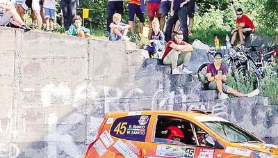 Coppa Valtellina, ecco le prove  Da Albosaggia fino a Sondrio