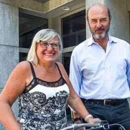 Roberta Marzorati: «Se vince Traglio sarò assessore, lavorerò per le famiglie»