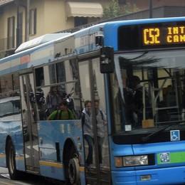 Bus, sospensioni estive  «Isolate intere zone del Canturino»