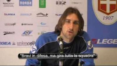 Calcio Como: parla Castelli