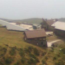 Tecnologia contro il maltempo  A San Siro la stazione meteo