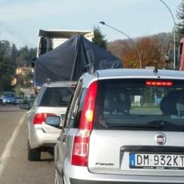 Erba, black out elettrico  In tilt anche i semafori