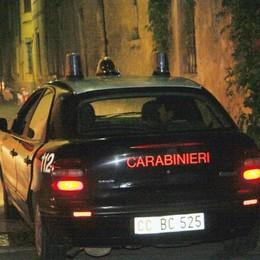 Pellio Intelvi, ladri in azione in tre appartamenti