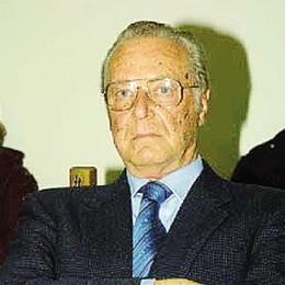 Casasco, il consiglio  commemora Cairoli
