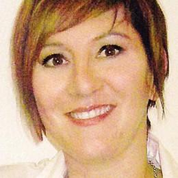 Castiglione, mamma scrittrice  «Vi racconto tutto sull'amore»