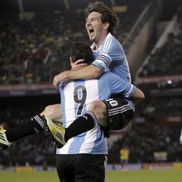 L'ultimo gossip: Messi  compra casa sul lago
