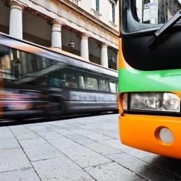 Bus, ecco i nuovi tragitti per la ztl in centro Como