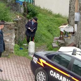 Tentato omicidio a San Nazzaro Colpito con il falcetto: è grave