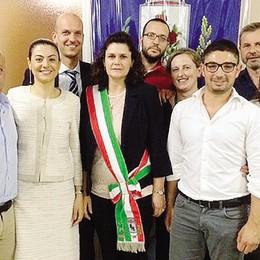Arosio, la giunta  taglia le indennità  «Risparmiamo 21 mila euro»
