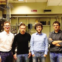 Como, supermicrochip  Il Politecnico batte Stanford