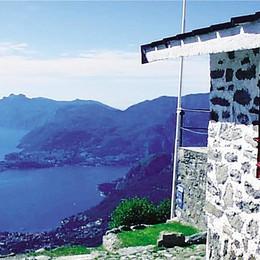 L'ospitalità nei monti lariani  Settanta rifugi per vacanze doc