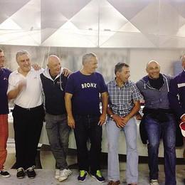 Pianello, vince la tradizione  Successo del trofeo Lillia