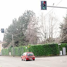 Area residenziale a Carbonate  No alle case di Villa Saporiti