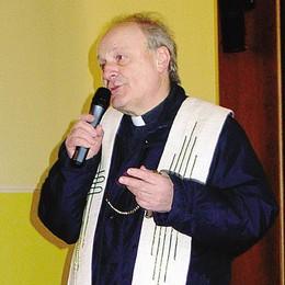 «Addio Cantù»  L'annuncio del prevosto