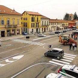 Appiano, pericoli in piazza  Arriva la nuova segnaletica