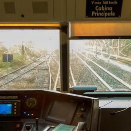 Quei binari pensati 50 anni fa Ecco perché tardano i treni