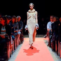 Fashion night a Como  I nuovi talenti della moda
