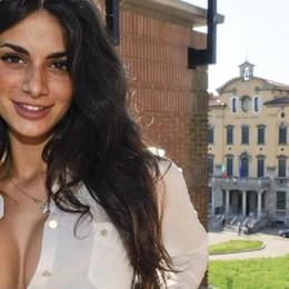 Cristina Del Basso è diventata mamma «Benvenuto mio piccolo Riccardo»