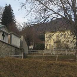 Maxi furto in una villa di Blessagno  Rubati migliaia di euro e gioielli d'oro