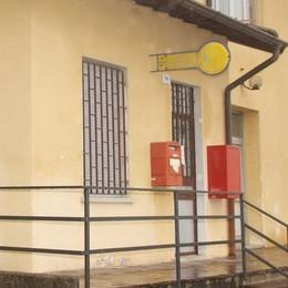 Ladri alle Poste di San Nazzaro  Secondo colpo in un mese