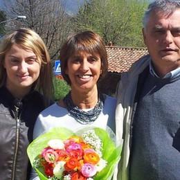 Silvana è in pensione  Ha lavorato 41 anni  negli uffici comunali