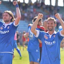 Show Como: playoff E ora tocca al Benevento