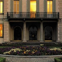 Case, uffici e una banca svizzera  La nuova vita dell'ex Fondazione Ratti