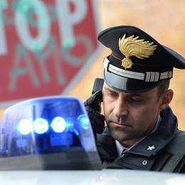 Tenta furto su un furgone  Sessantenne arrestato a Pianello