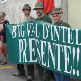 Battaglione Intelvi, il ricordo  A Pigra attesi mille alpini
