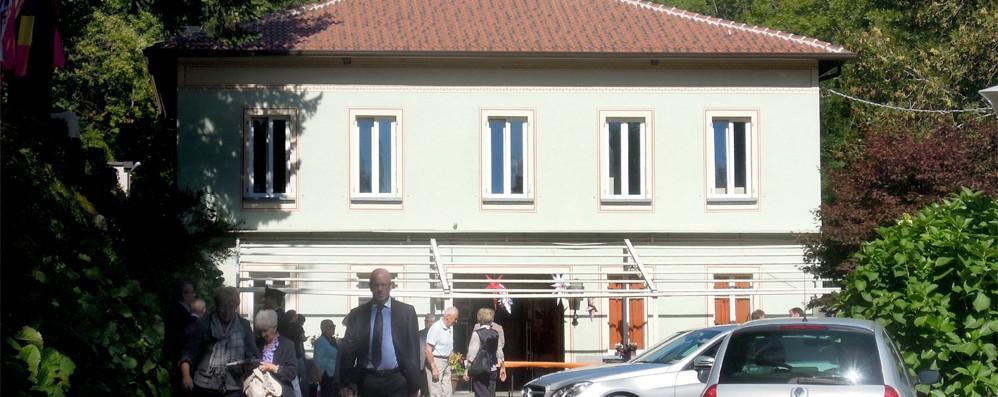 Ragazzi in difficoltà  Adesso c'è Villa Plinia